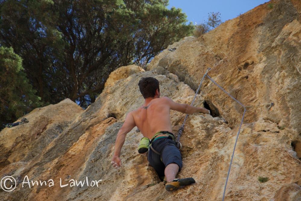 El-Chorro-Climbing-Desplomilandia-7