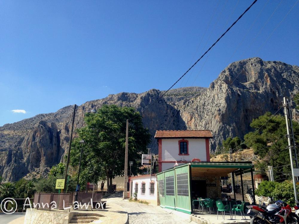 El-Chorro-Climbing-Desplomilandia