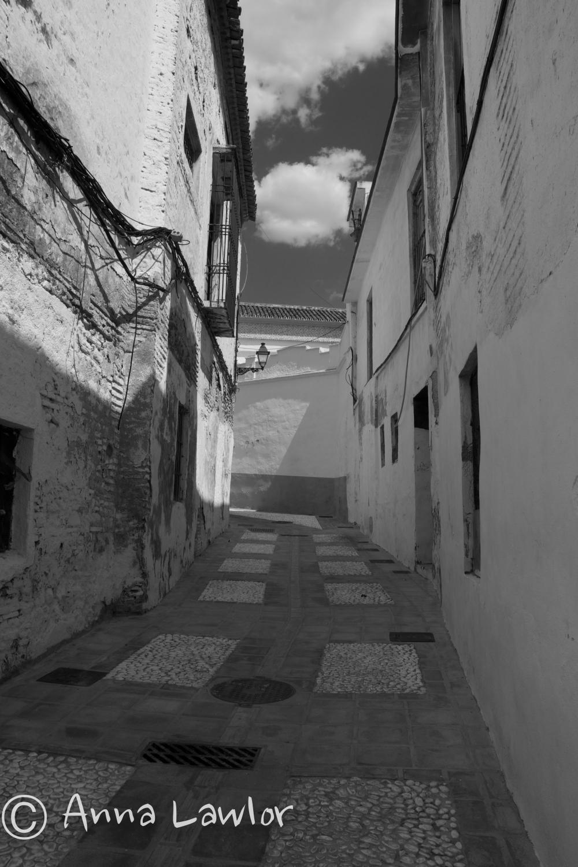 Spanish-lane